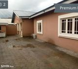 Bungalow with CofO for Sale in Orazi, Port Harcourt