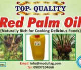 Top Quality Red Palm Oil