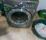 Washing machines repairs