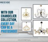 Chandelier Lighting Store Online | Free Shipping