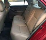 Direct tokunbo Toyota Corolla for sale
