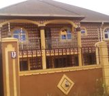 Newly built 3 units of 2 bedroom & 6 units of mini flat for sale