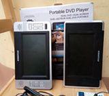 Sylvania (2-in-1) Portable DVD Player