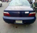 Acura TL Type S for sale at an affordable price
