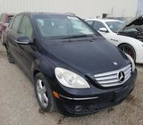 2008 MERCEDES-BENZ B200 CALL 07045512391