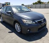 2010 LEXUS CT200  CALL 07045512391