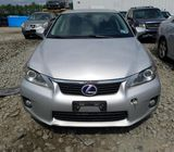 2009 LEXUS CT200 CALL 07045512391