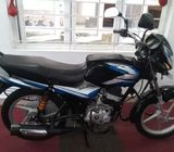 Used good Condition Motorbike from India