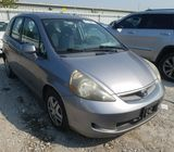 2006 HONDA FIT  AVAILABLE FOR SALE CALL 07045512391