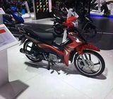 Tokunbo haojue motorcycle bike