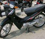 Haojue motorcycle bike for sale