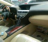 Lexus rx350 for sale