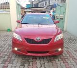 Foreign Used 2009 Toyota Camry