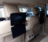 Foreign Used 2010 Toyota Avalon