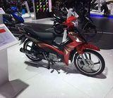 Haojue ladies bikes for sale