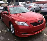 Toyota Camry 2009 model