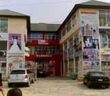 Plaza/Mall for Sale in GRA Port Harcourt
