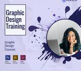 Graphic design training in Ibadan