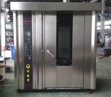 Large capacity industrial baking oven for sale