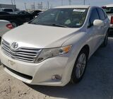 TOYOTA VENZA 2012 FOR SALE AT AUCTION CALL 09060118688