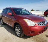 VERY CLEAN NISSAN ROGUE 2011 FOR SALE AT AUCTION CALL 09060118688
