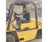 FORKLIFT TRAINING WARRI, LAGOS