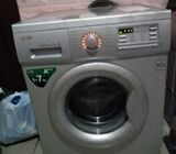 Used LG Washing Mashine