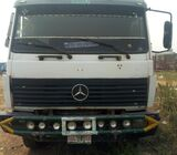 Mercedes Truck 814 for sale