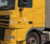 DAF Truck or Truck Head