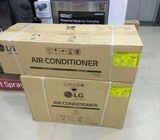 New LG Air Condition split