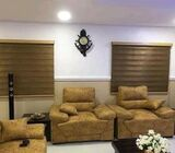 10% OFF on orders of N100k or more Day & Night Blinds