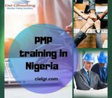 Project Management Professional Training in Port Harcourt, Nigeria