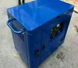 6kva fueless and noiseless generator