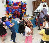 Party kids MC in Ibadan