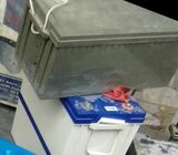 We buy condemned inverter battery