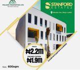 Stanford Estate 2