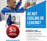 AFFORDABLE COOLING AND REFRIGERATING SERVICING COMPANY IN ABUJA