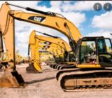 ALL NEAT TOKUNBO CAT MACHINE EQUIPMENTS WITH STRUCTURED PAYMENTS OPTION FOR 1YR AVAILABLE
