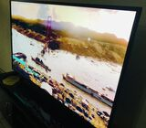 50 Inch Smart television