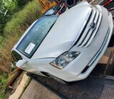 Tokunbo toyota avalon for sell