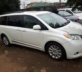Foreign Used 2005 Toyota Sienna