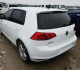 CLEAN GOLF FOR SALE CONTACT 08067816891