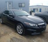 FOR SALE HONDA ACCORD CONTACT 08067816891